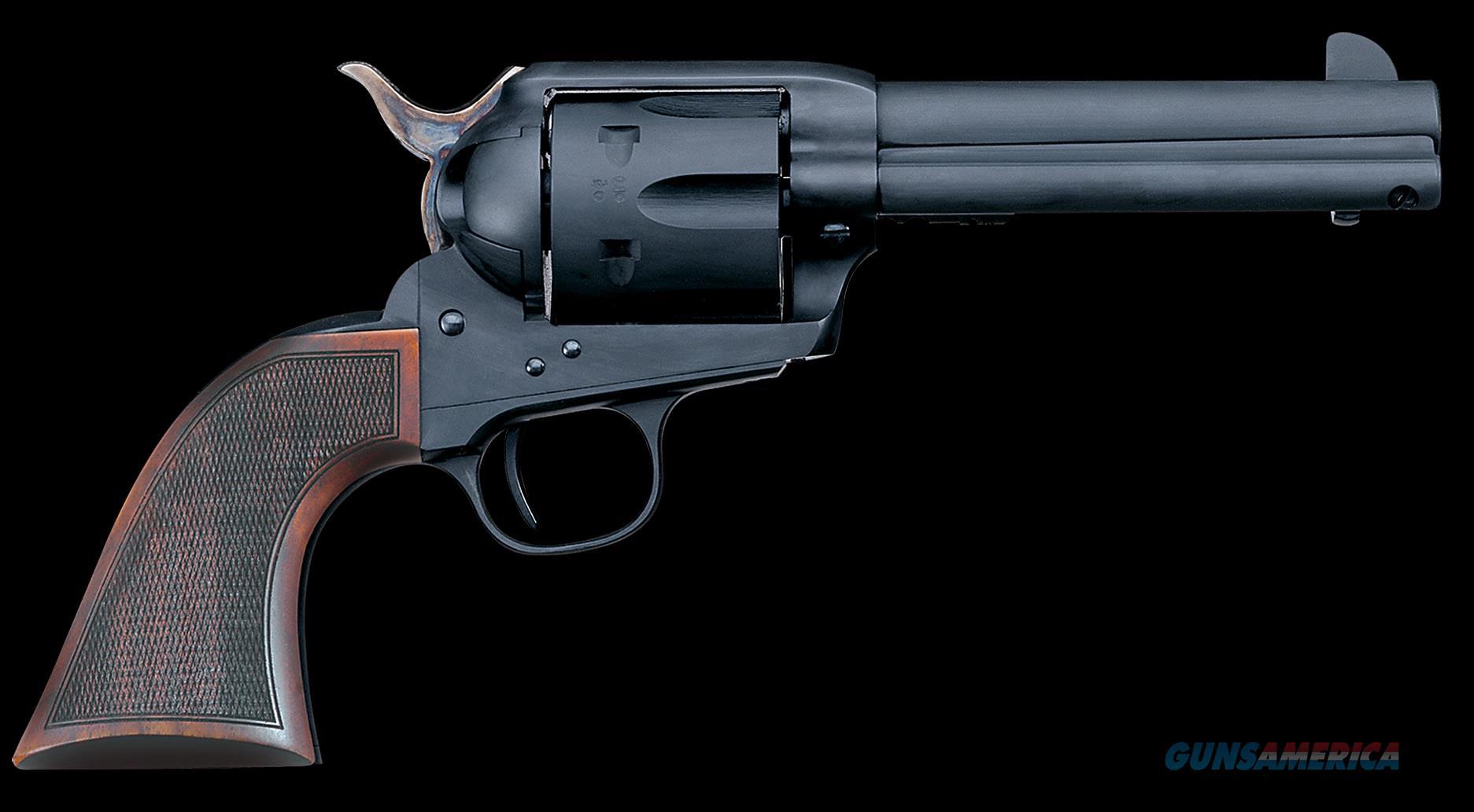Uberti 1873 Chisholm (356034)  Guns > Pistols > Uberti Pistols > Ctg.