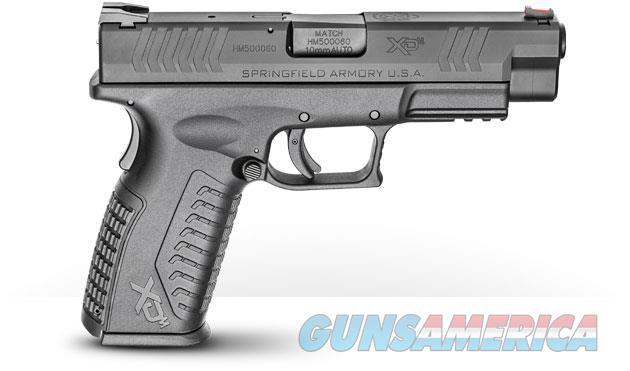 Springfield Armory XDM-10  Guns > Pistols > Springfield Armory Pistols > XD-M