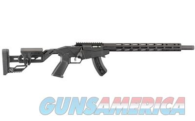 Ruger Precision (08402)  Guns > Rifles > Ruger Rifles > Precision Rifle Series