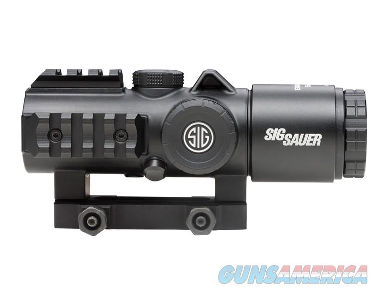 Sig Sauer BRAVO5 (SOB53101)  Non-Guns > Scopes/Mounts/Rings & Optics > Tactical Scopes > Other Head-Up Optics
