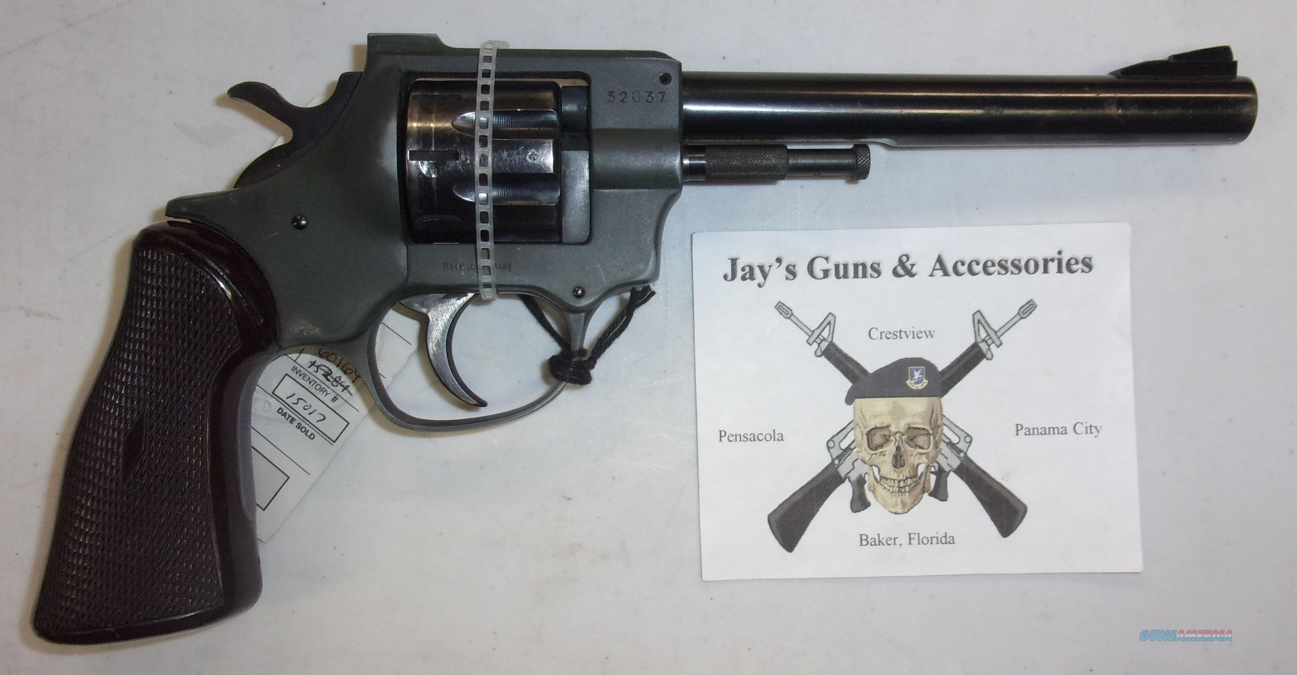 Burgo 106  Guns > Pistols > B Misc Pistols