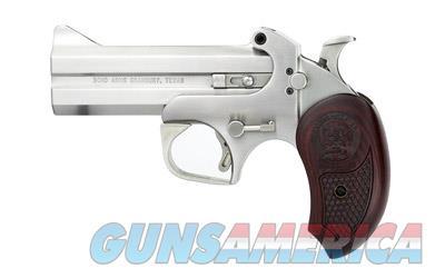 Bond Arms Snake Slayer IV  Guns > Pistols > Bond Derringers