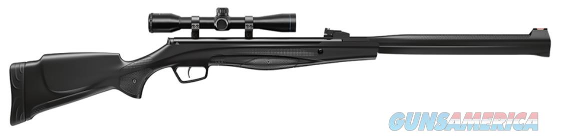 Stoeger S4000-E Suppressed Combo (30314)  Non-Guns > Air Rifles - Pistols > Adult High Velocity