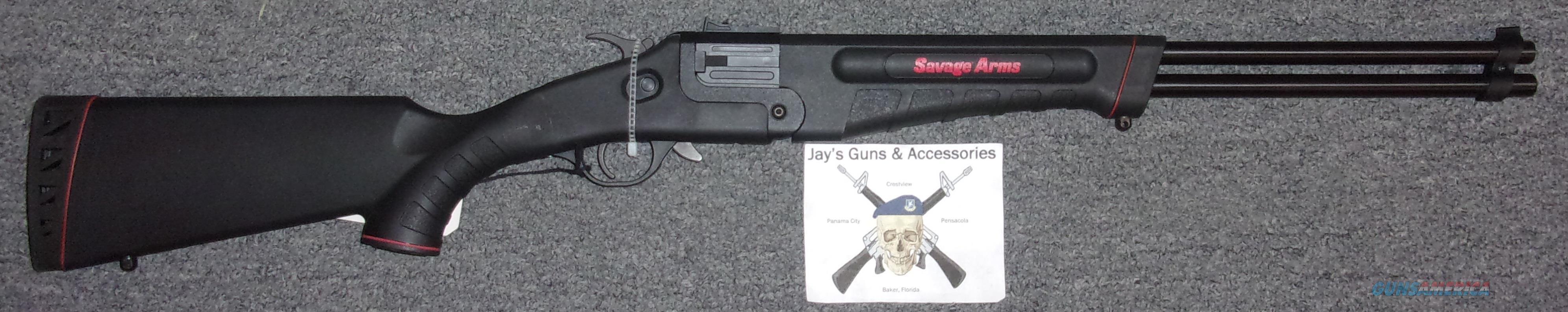 Savage 42  Guns > Rifles > Savage Rifles > 42