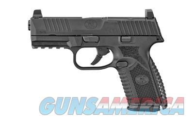 FNH 509 (66-100587)  Guns > Pistols > FNH - Fabrique Nationale (FN) Pistols > FN 509