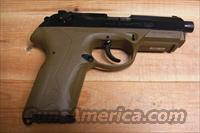 PX4 Storm Special Duty (black/dark earth finish)  Beretta Pistols > Polymer Frame