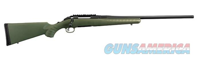 Ruger American Predator (16948)  Guns > Rifles > Ruger Rifles > American Rifle