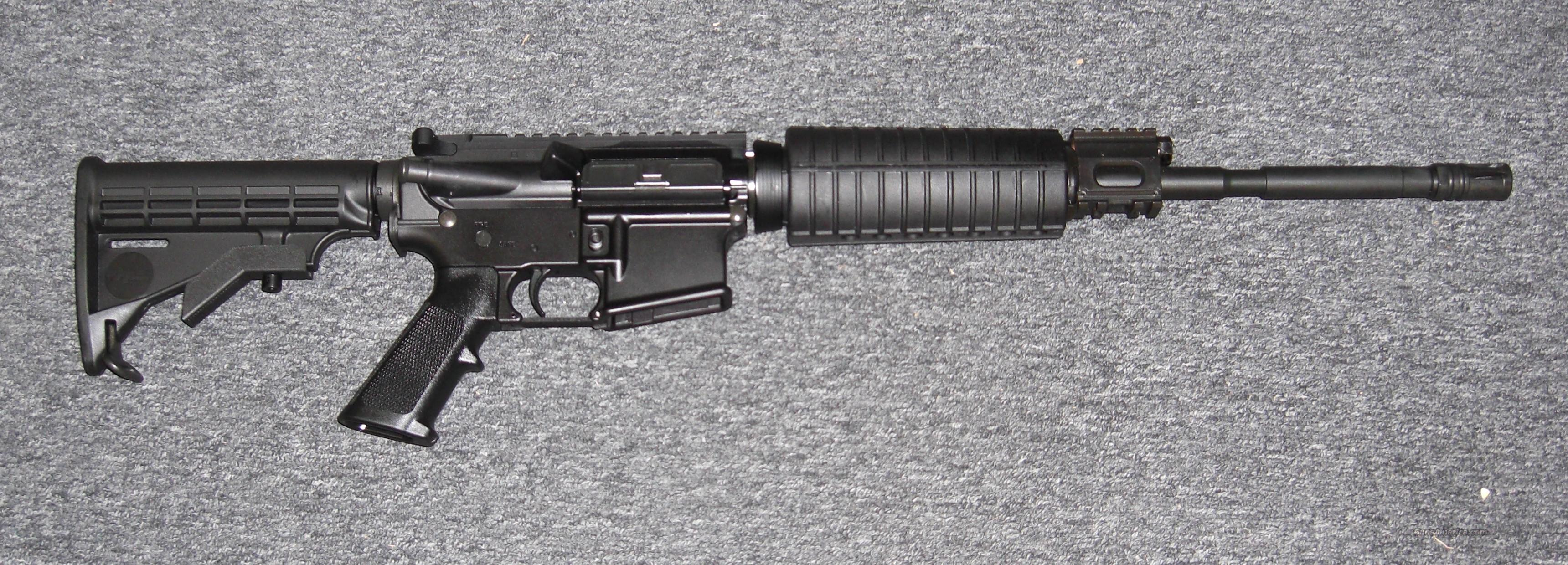 CMMG MOD4 (gas piston)  Guns > Rifles > AR-15 Rifles - Small Manufacturers > Complete Rifle