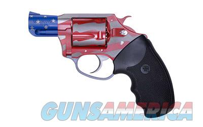Charter Arms Old Glory (23872)  Guns > Pistols > Charter Arms Revolvers