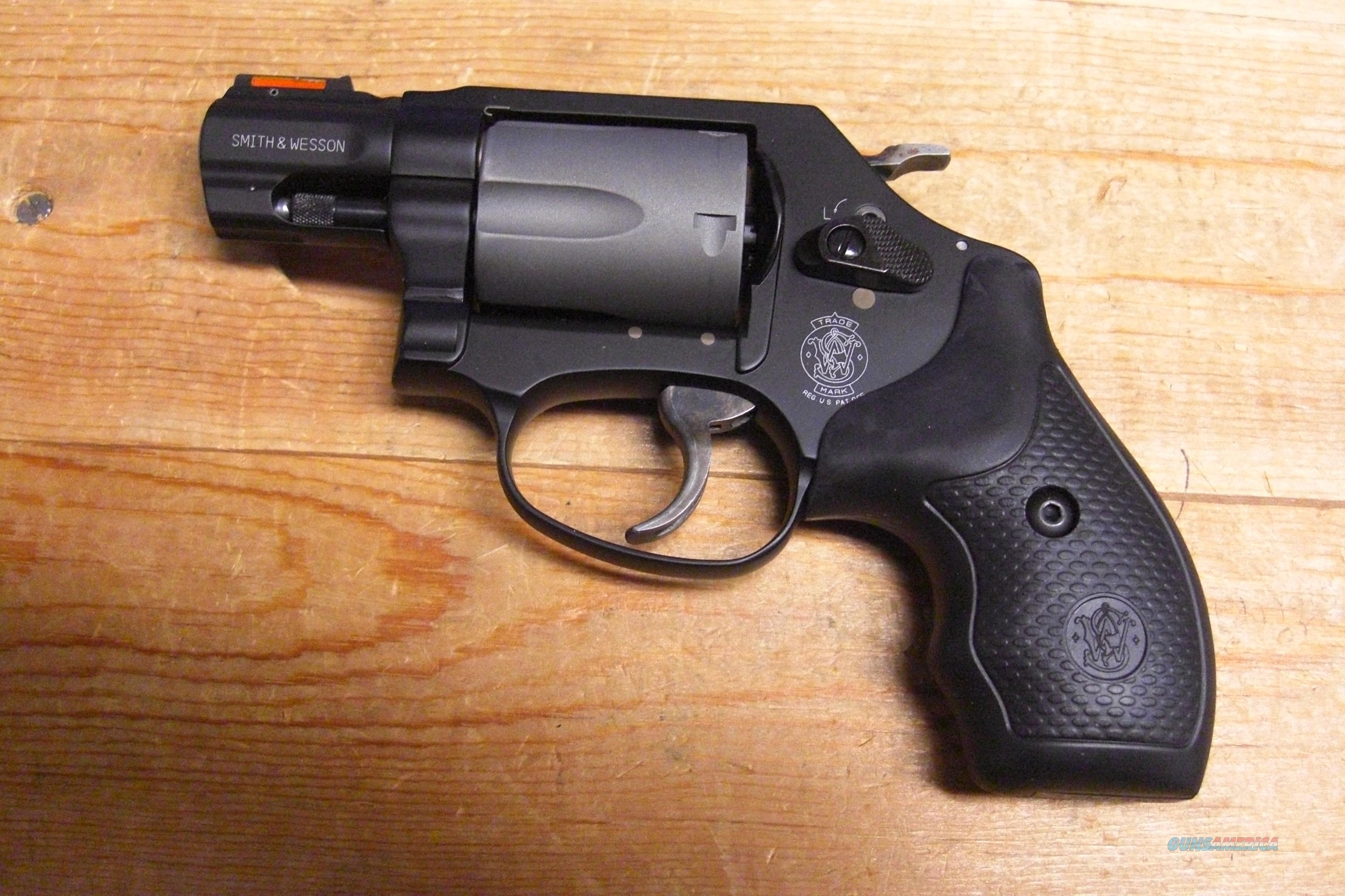 Smith & Wesson 360PD AirLite  Guns > Pistols > Smith & Wesson Revolvers > Pocket Pistols