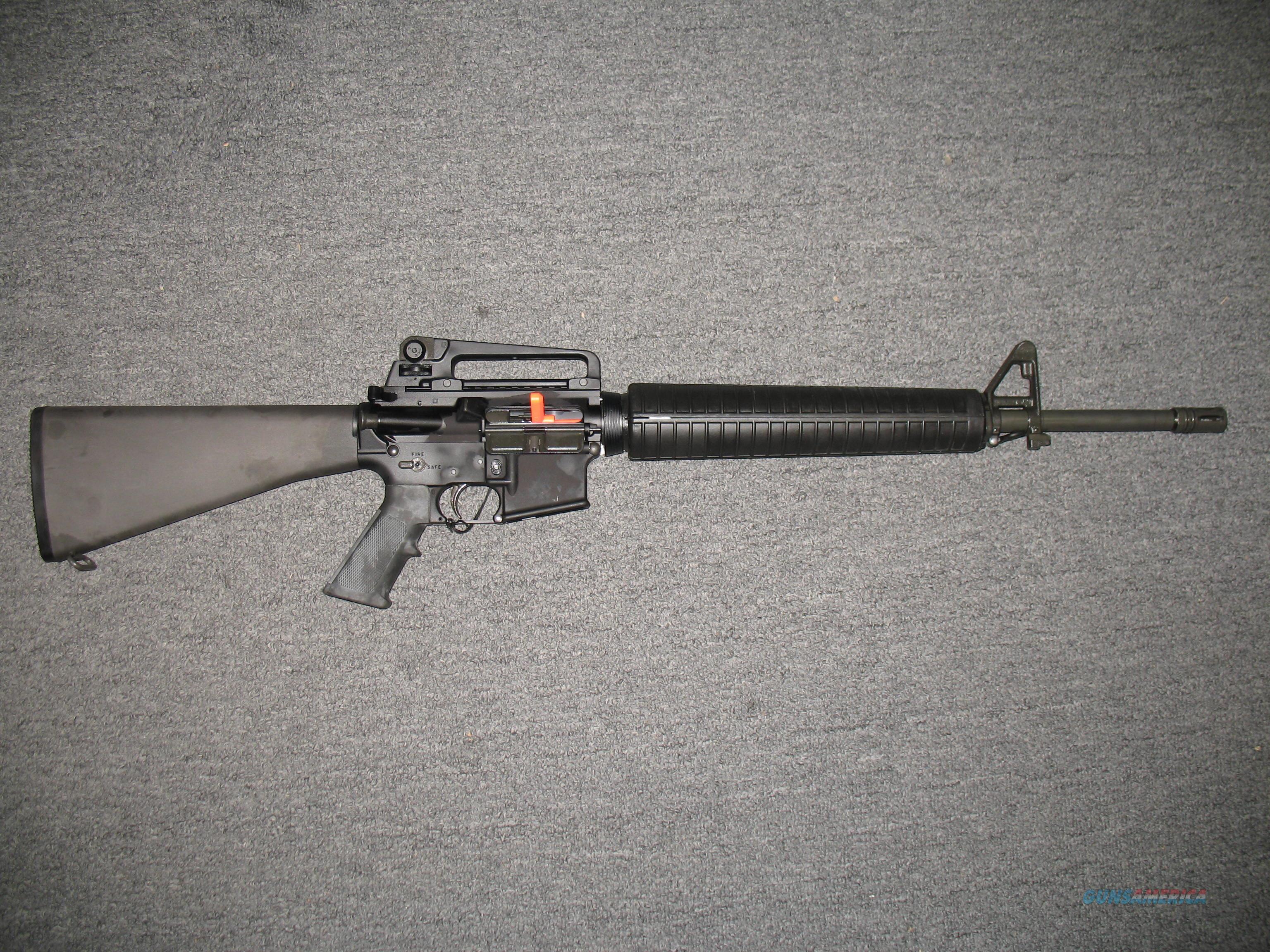 Jays Auto Sales >> Colt AR-15 A4 for sale