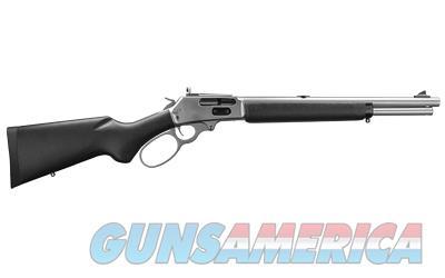 Marlin 1895TSBL (70450)  Guns > Rifles > Marlin Rifles > Modern > Lever Action
