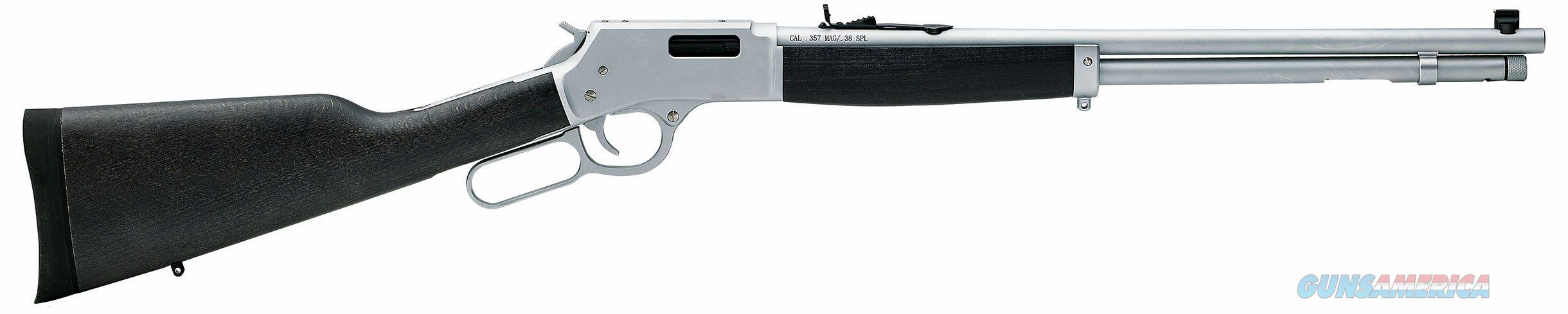 Henry H012AW (All Weather)  Guns > Rifles > Henry Rifle Company