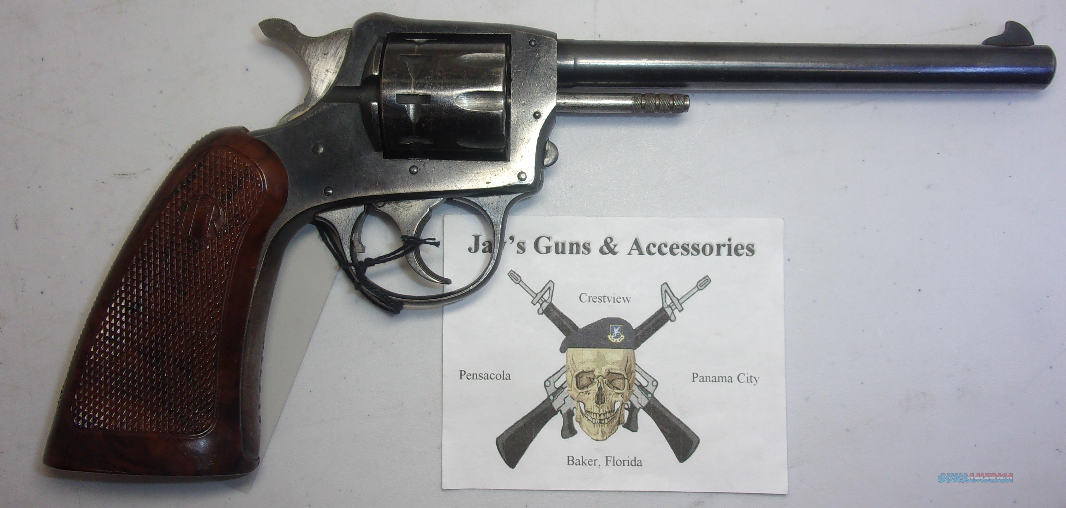 H&R Arms 922  Guns > Pistols > Harrington & Richardson Pistols