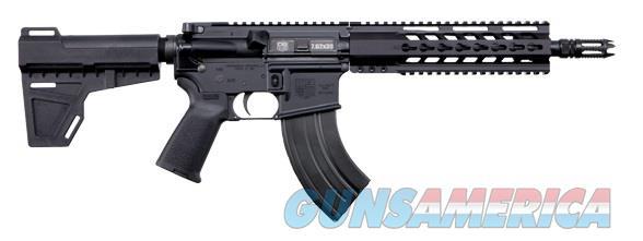 Diamondback DB15P (DB15P47B10)  Guns > Pistols > Diamondback Pistols