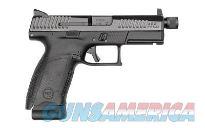 CZ P-10C Tactical (91523)  Guns > Pistols > CZ Pistols