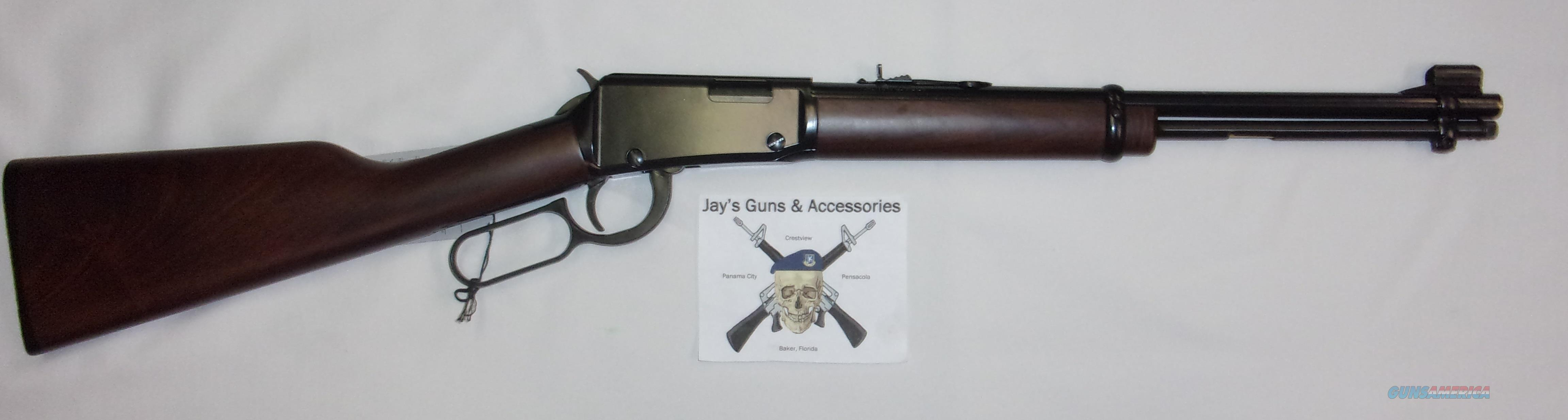 Henry H001Y Youth  Guns > Rifles > Henry Rifle Company