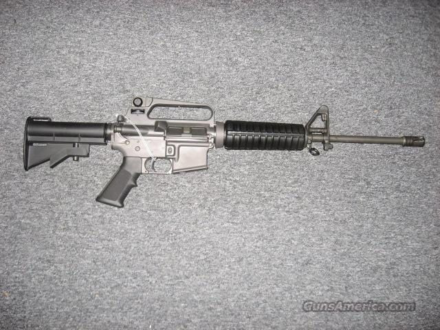 AR-15 A2 Government Carbine (Pre-Ban)  Guns > Rifles > Colt Military/Tactical Rifles