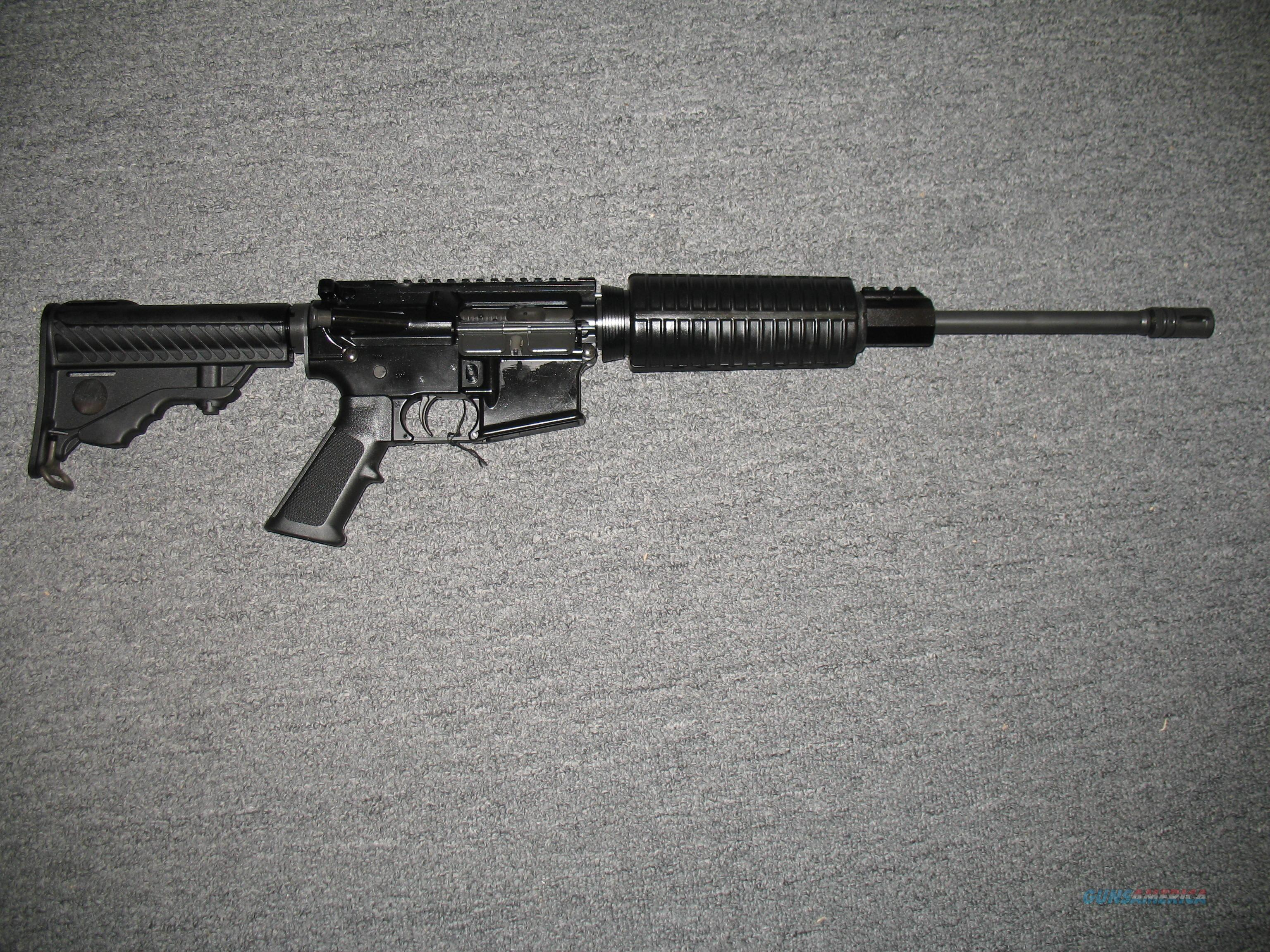 DPMS Oracle .223  Guns > Rifles > DPMS - Panther Arms > Complete Rifle