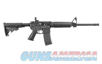 Ruger AR-556 (08500)  Guns > Rifles > Ruger Rifles > SR Series