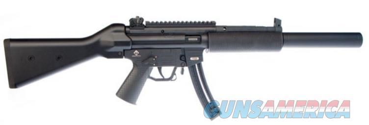 American Tactical/GSG GSG 522 SD  Guns > Rifles > American Tactical Imports Rifles