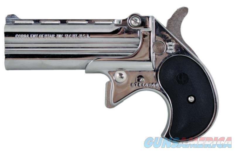 Cobra CLB38CB  Guns > Pistols > Cobra Derringers