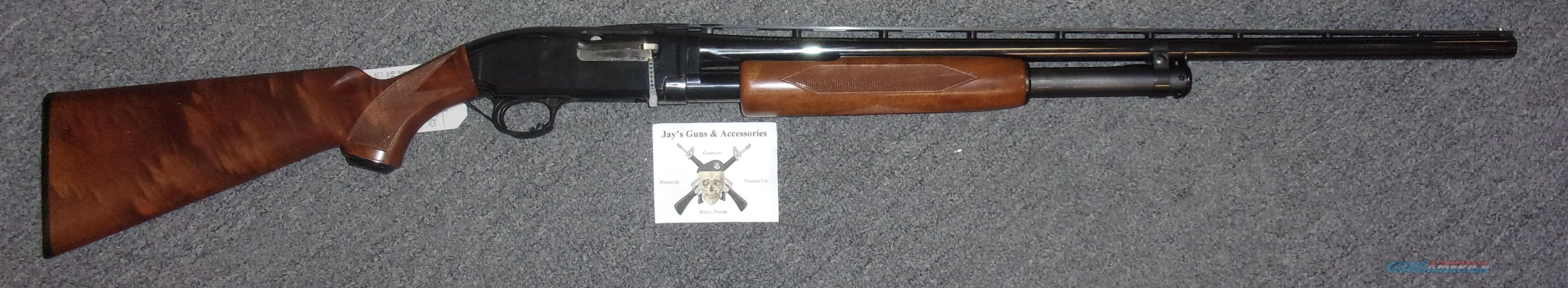 Browning 12 Limited Edition Grade I  Guns > Shotguns > Browning Shotguns > Pump Action > Hunting