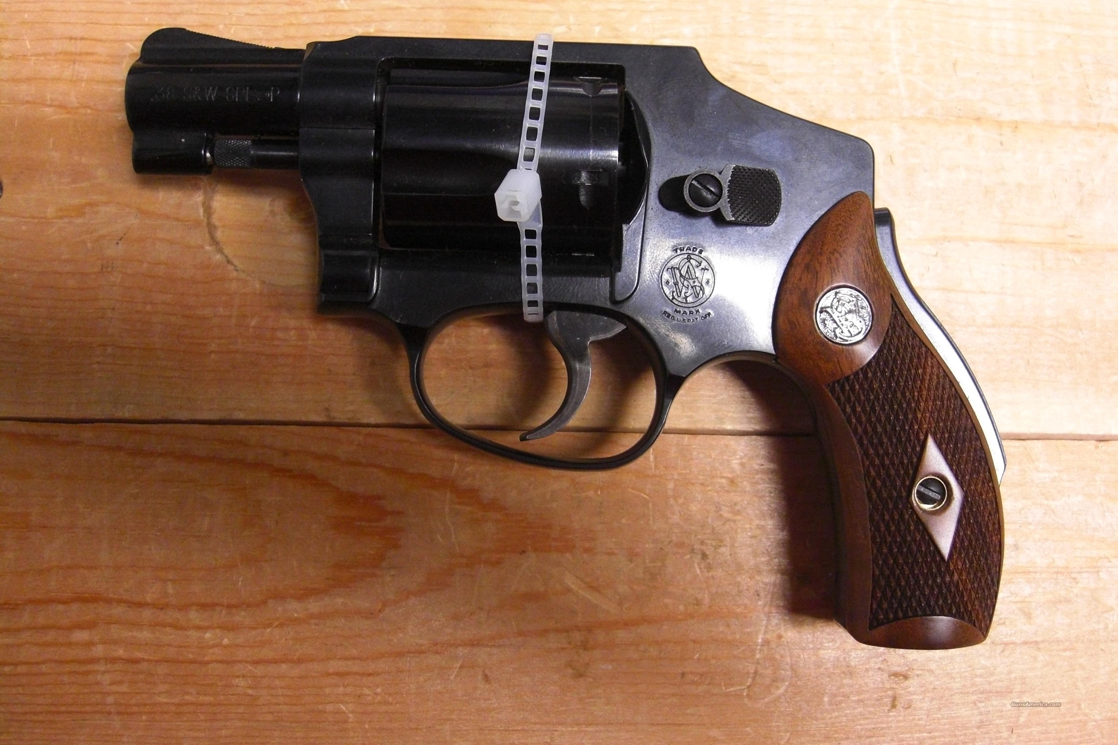 "Smith & Wesson 40-1 Classic ""Lemon Squeezer""  Guns > Pistols > Smith & Wesson Revolvers > Pocket Pistols"