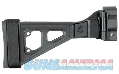 SB Tactical SBT5A Pistol Stabilizing Brace for HK MP5/MP5K  Non-Guns > Gunstocks, Grips & Wood