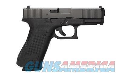 Glock 45 (PA455S703)  Guns > Pistols > Glock Pistols > 43/43X