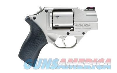 Chiappa 200 DS Rhino  Guns > Pistols > Chiappa Pistols & Revolvers > Rhino Models