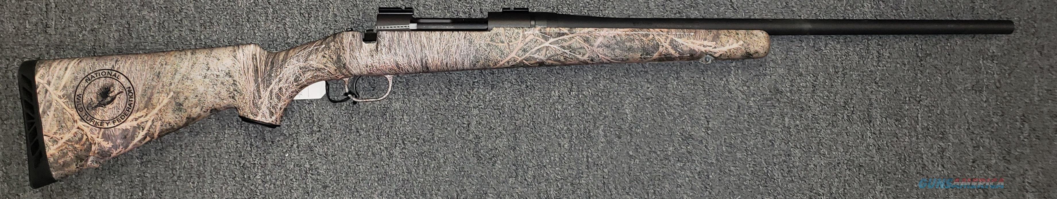 Mossberg 100 ATR  Guns > Rifles > Mossberg Rifles > Other Bolt Action
