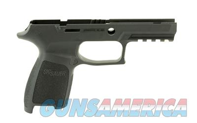 Sig Sauer P320/P250 Grip Module (GRIP-MOD-C-943-SM-BLK)  Non-Guns > Gunstocks, Grips & Wood