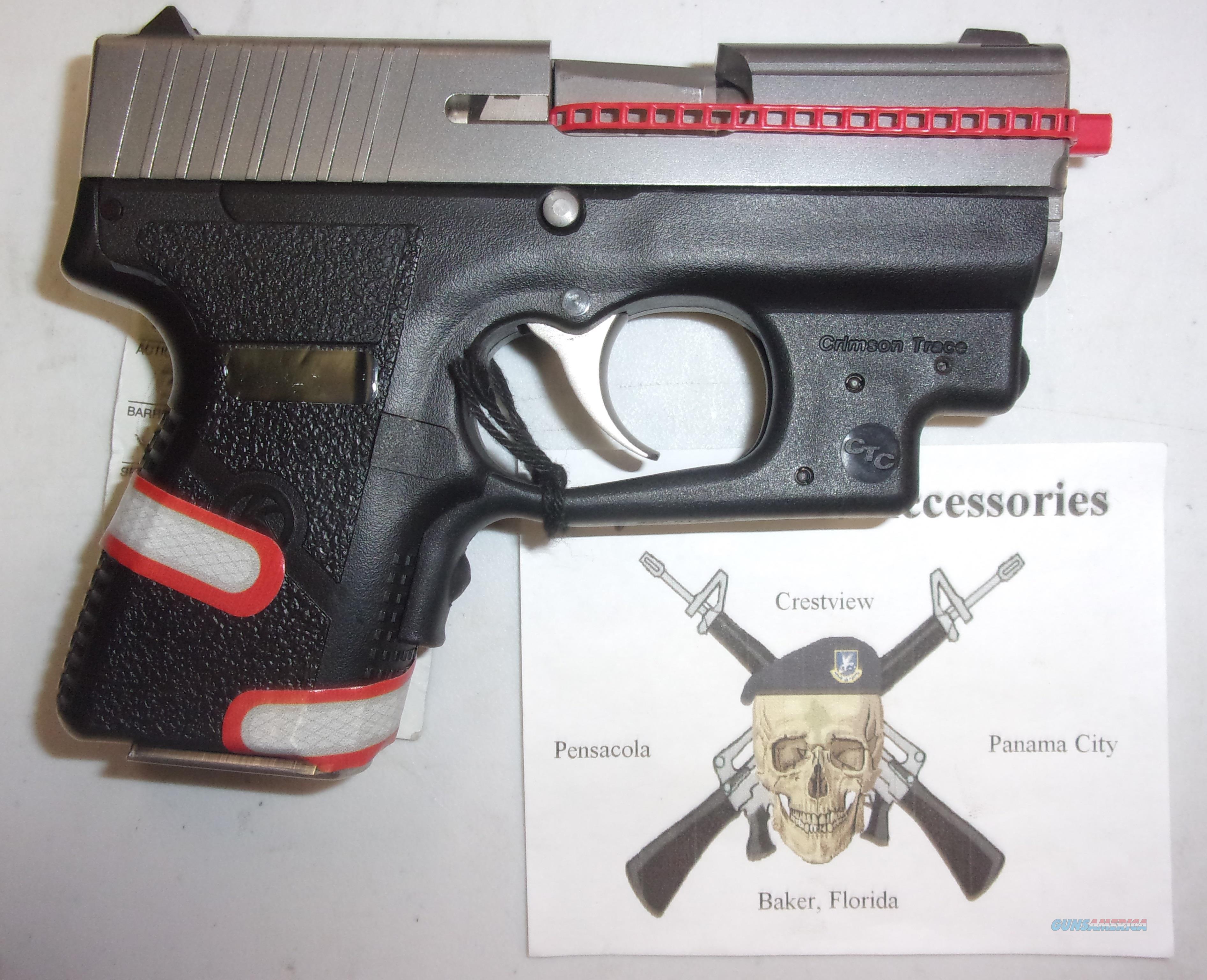 Kahr PM40 w/Laser  Guns > Pistols > Kahr Pistols