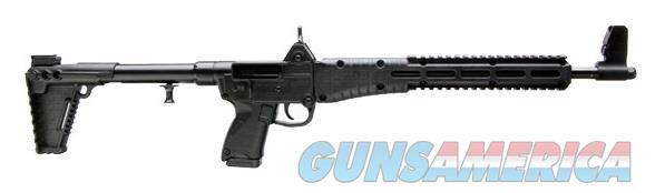 Kel-Tec Sub-2000 Uses Glock 22 Mags  Guns > Rifles > Kel-Tec Rifles