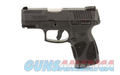 Taurus PT111 G2C  Guns > Pistols > Taurus Pistols > Semi Auto Pistols > Polymer Frame