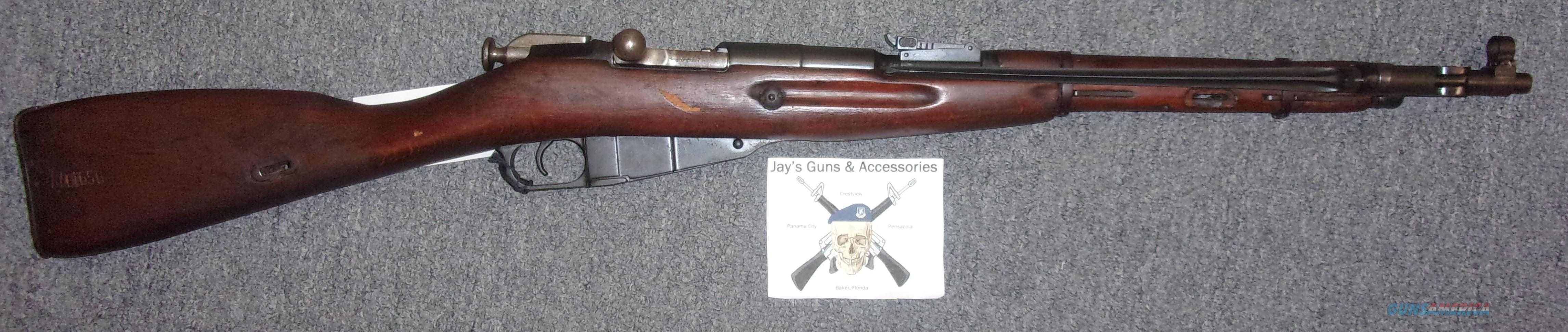 Polish/CAI M44  Guns > Rifles > Military Misc. Rifles Non-US > Other