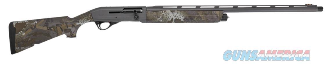 Franchi Affinity 3 Elite (41235)  Guns > Shotguns > Franchi Shotguns > Auto Pump > Hunting