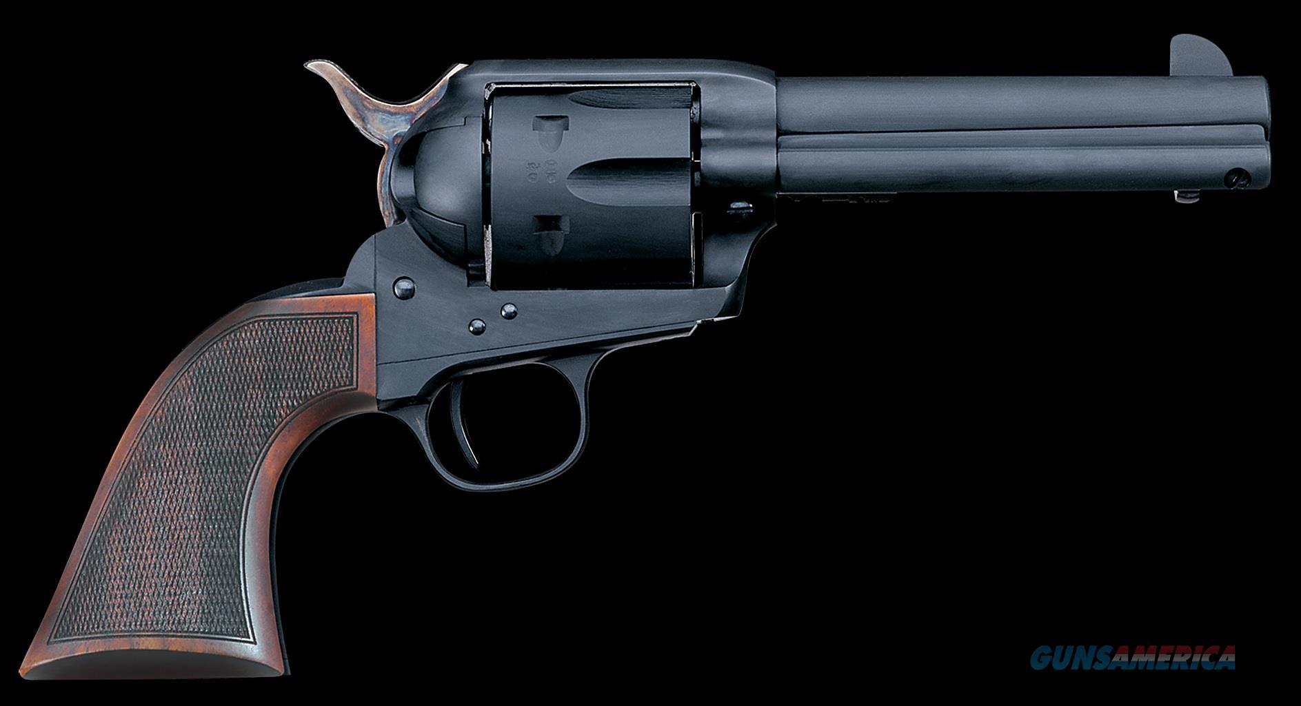 Uberti 1873 Chisholm (356033)  Guns > Pistols > Uberti Pistols > Ctg.