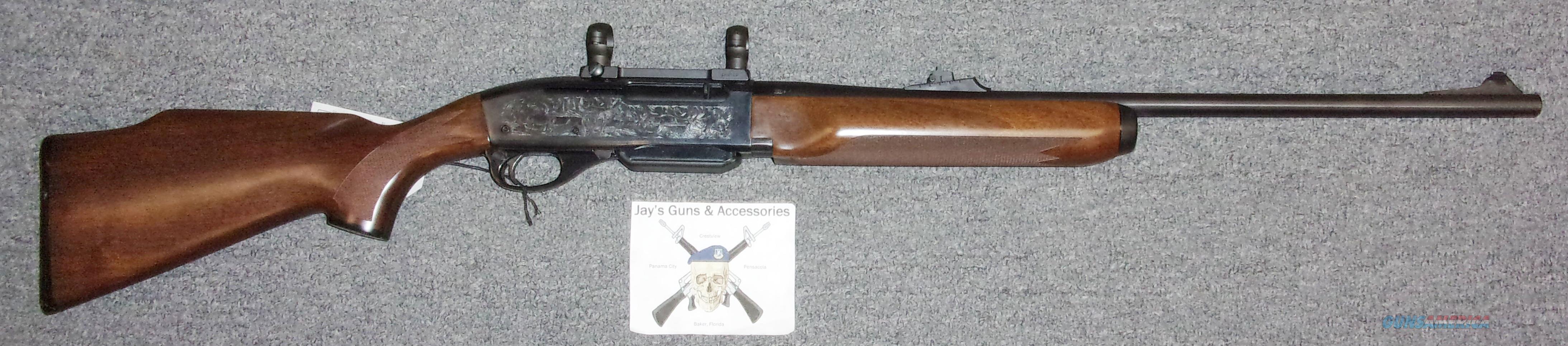 Remington 7400  Guns > Rifles > Remington Rifles - Modern > Other