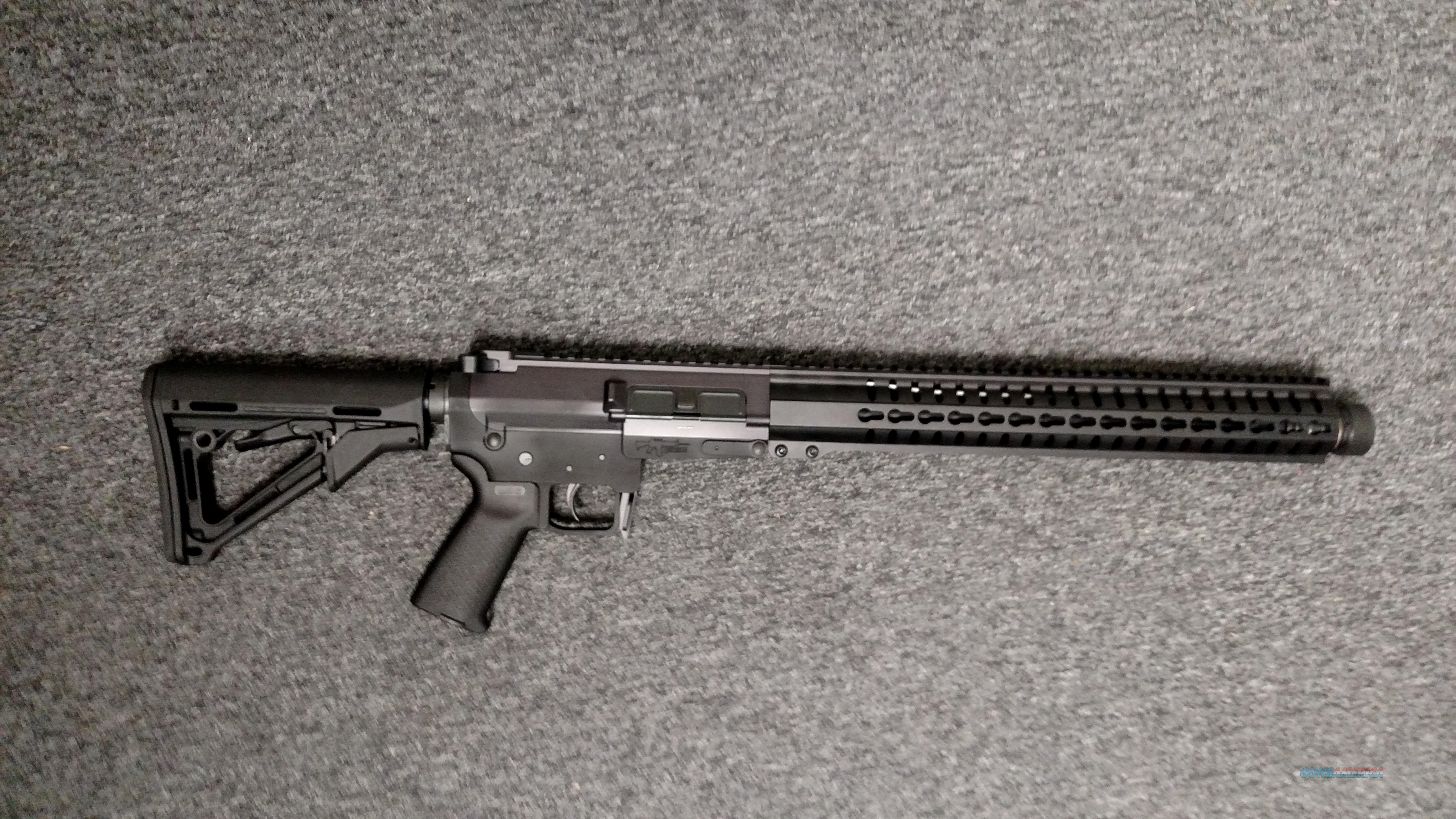 CMMG MK47 (AKS13 Mutant, 7.62x39)  Guns > Rifles > AR-15 Rifles - Small Manufacturers > Complete Rifle