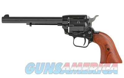 Heritage Mfg Rough Rider (RR22B6)  Guns > Pistols > Heritage