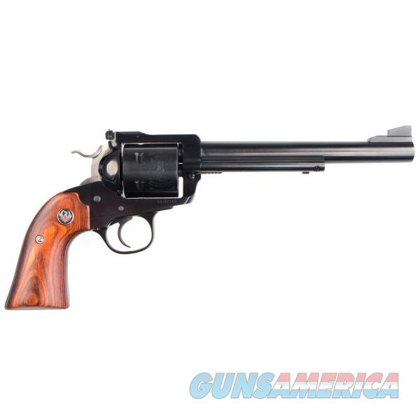 Ruger Super Blackhawk (00831)  Guns > Pistols > Ruger Single Action Revolvers > Blackhawk Type