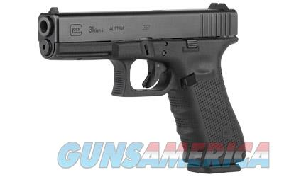 Glock 31 Gen 4 (PG3150203)  Guns > Pistols > Glock Pistols > 31/32/33