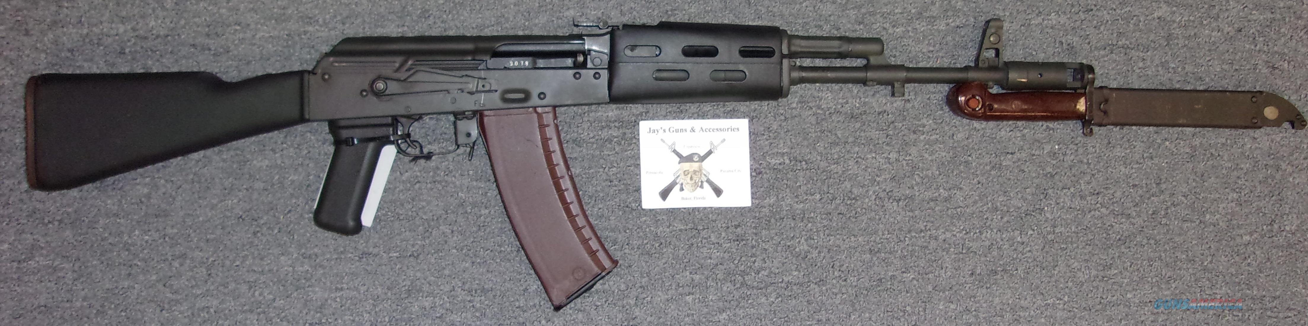 Century Arms, Inc. M74 Sporter  Guns > Rifles > Century International Arms - Rifles > Rifles