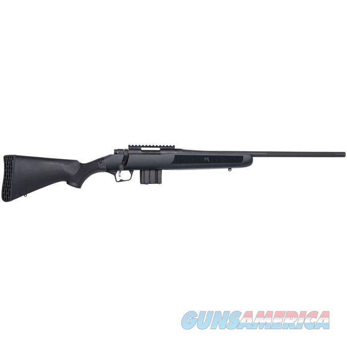 Mossberg MVP Flex Youth (27749)  Guns > Rifles > Mossberg Rifles > MVP