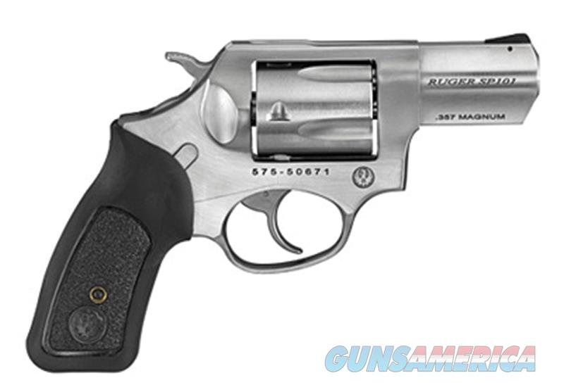 Ruger SP101 (05775)  Guns > Pistols > Ruger Double Action Revolver > SP101 Type