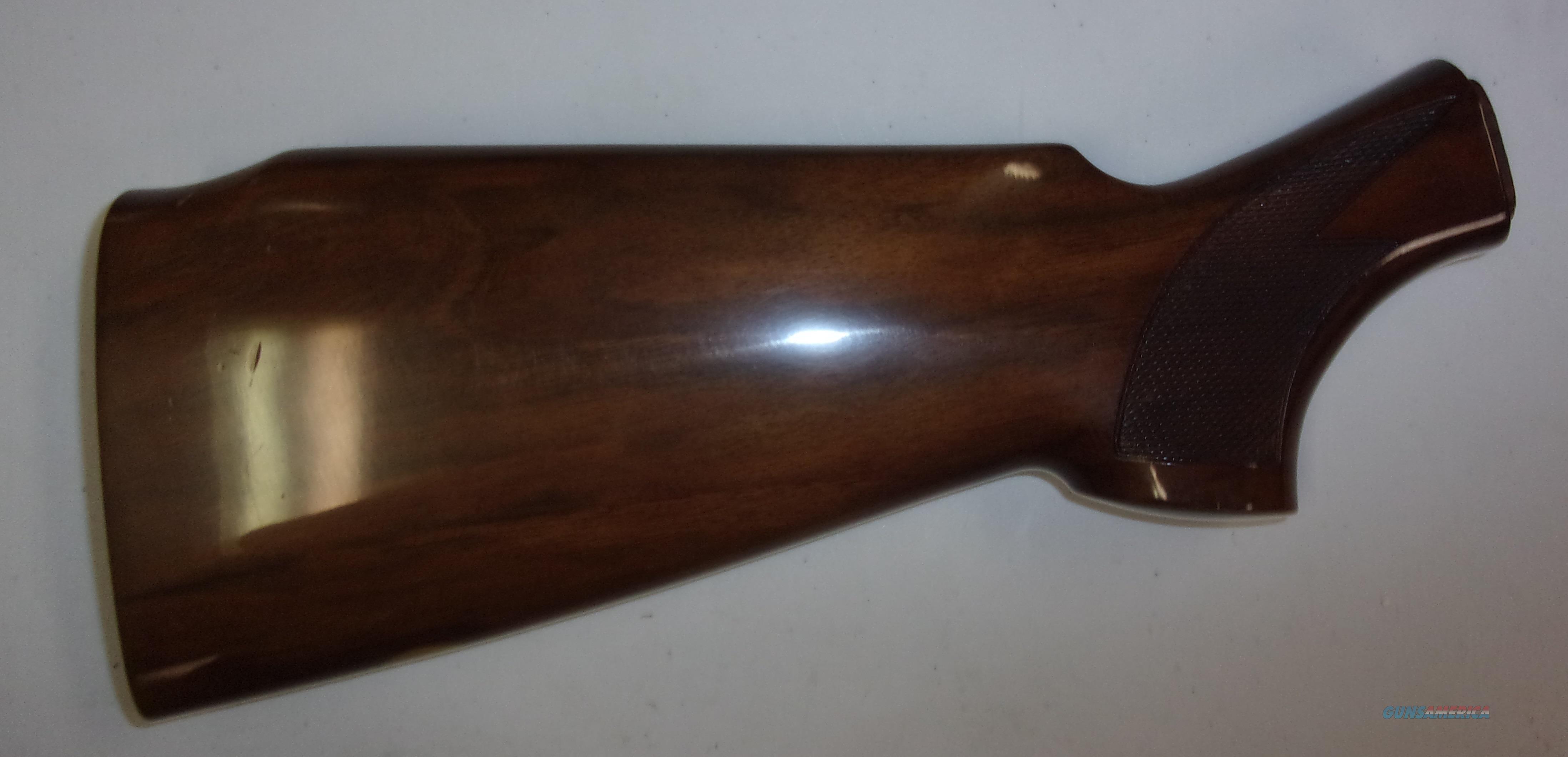 Stock  Non-Guns > Gunstocks, Grips & Wood