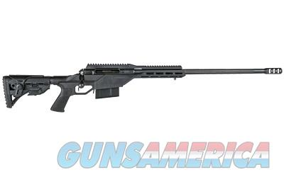 Savage 110BA Stealth (22640)  Guns > Rifles > Savage Rifles > 10/110