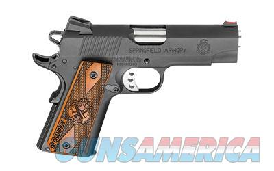 Springfield Armory Range Officer Champion LW  Guns > Pistols > Springfield Armory Pistols > 1911 Type
